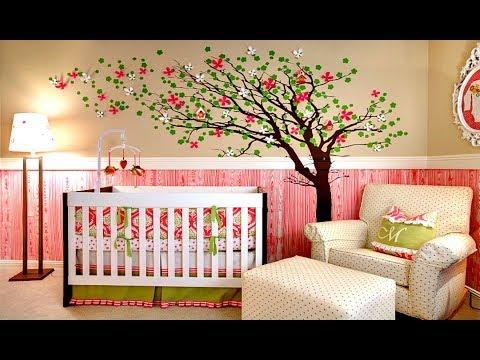Лайфхаки для детской комнаты своими руками