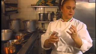 Creamy Risotto With Wild Mushrooms (wild Rice Risotto) By Lidia Bastianich