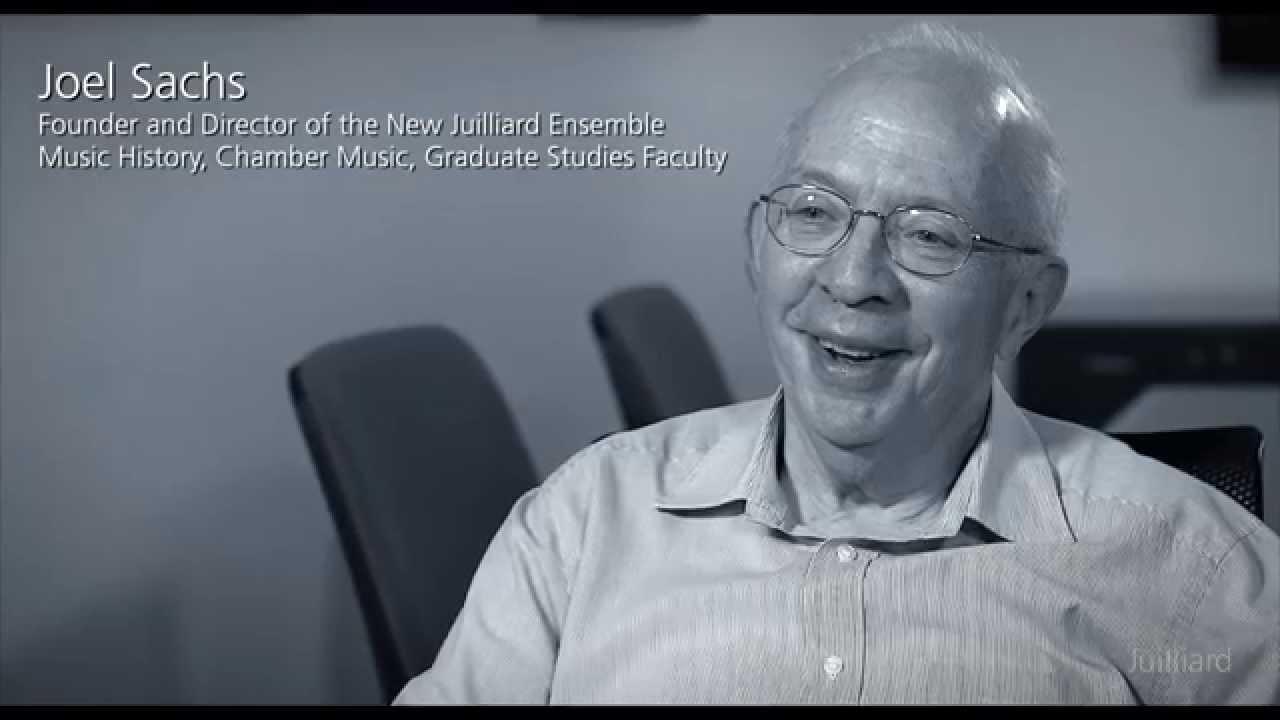 Juilliard Snapshot: Joel Sachs on Joseph Polisi's Vision