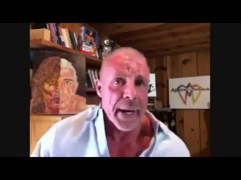 The Ultimate Warrior Shoots on Hulk Hogan - FULL Version