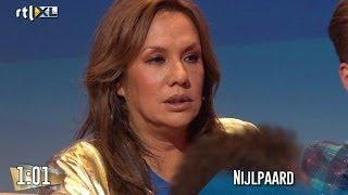 Nijlpaard Patty - ALLES MAG OP VRIJDAG