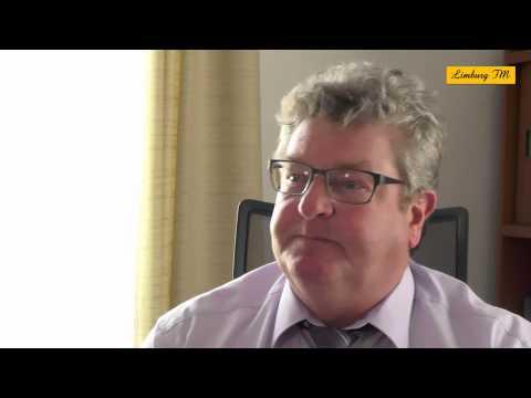Bürgermeister Frank Dobra