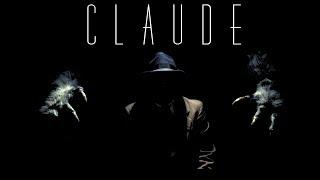 CLAUDE - Award-Winning Short Horror Film