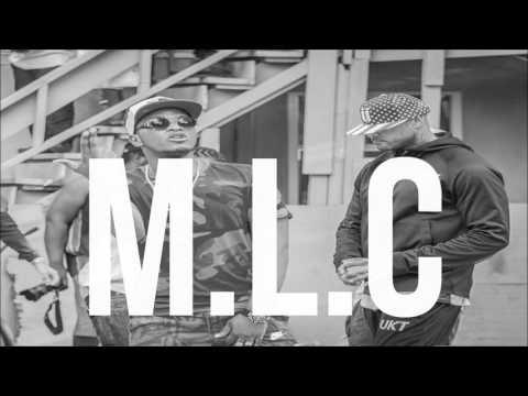 Niska Feat. Booba - MLC Type Beat (Prod. by H-Key Production)