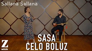 Sasa & Celo Boluz - Sallana Sallana [ Official Music Video © 2021 Z Müzik ]