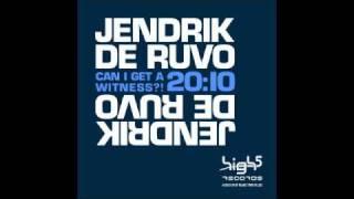 Jendrik de Ruvo - Can I Get a Witness 20:10
