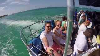 Dominican Republic - Punta Cana + Excursions 2015..