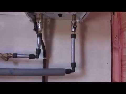 видео: система отопления своими руками