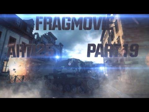 Fragmovie. Part19. Arti25