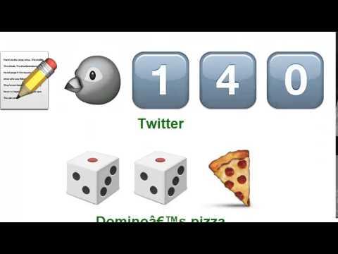 Emoji Quiz español - soluciones