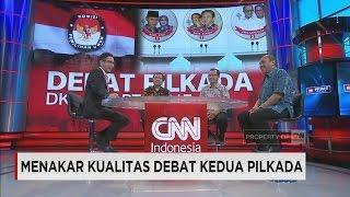 Video Menakar Kualitas Debat Kedua Pilkada Jakarta download MP3, 3GP, MP4, WEBM, AVI, FLV Januari 2018