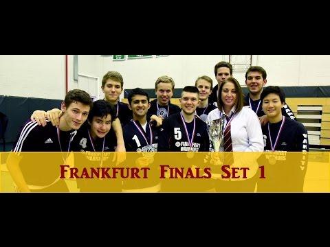 ISSTs 2015 FIS Finals Set 1