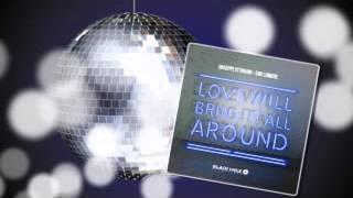 Giuseppe Ottaviani, Eric Lumiere � Love Will Bring It All Around (Original Mix)