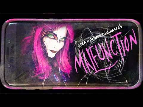 Steam Powered Giraffe - Malfunction