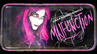 Repeat youtube video Steam Powered Giraffe - Malfunction