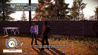 Repeat youtube video State of Decay ตอนที่ 1 : มาคัสผู้เสียสละ