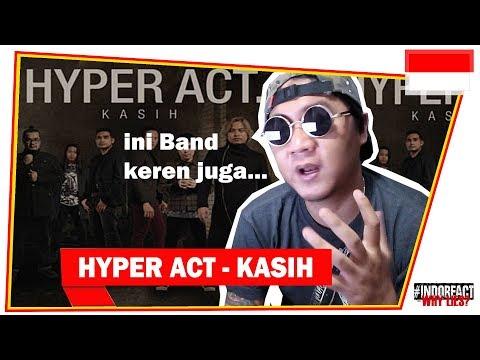HYPER ACT - KASIH #INDOREACT