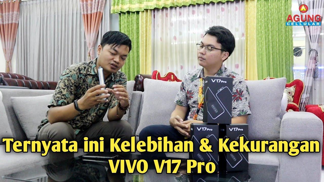 Kelebihan Kekurangan Vivo V17 Pro Youtube