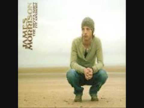 James Morrison-The Pieces Don't Fit Anymore