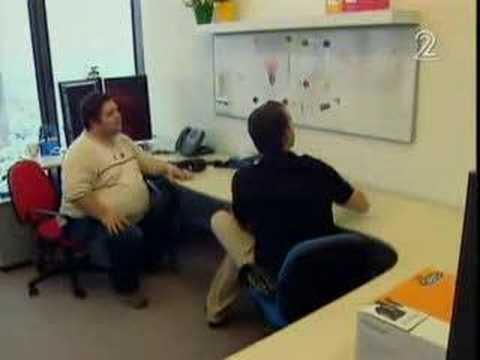 Google Office In Tel Aviv  YouTube