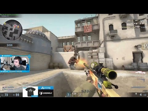 CS:GO - BEST SHROUD MOMENTS! (Funny Moments, Pro Plays & Stream Highlights)