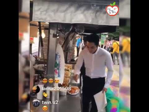 Song Seung Heon Instagram Live 03.09.2019