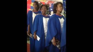 UWI MBBS GRADUATION 2014