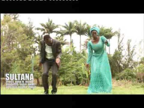 SULTANA VIDEO SONG | NURA M. INUWA MOVIE