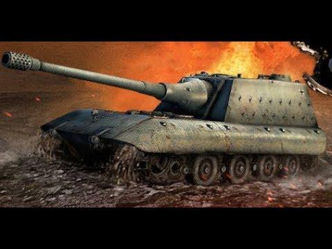 WoT Blitz - Немецкие ветки танков. Точность, урон, броня. - World of Tanks Blitz (WoTB)