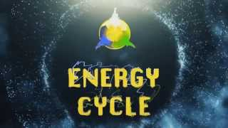 Energy Cycle - Time Attack Gameplay Trailer (1080p)