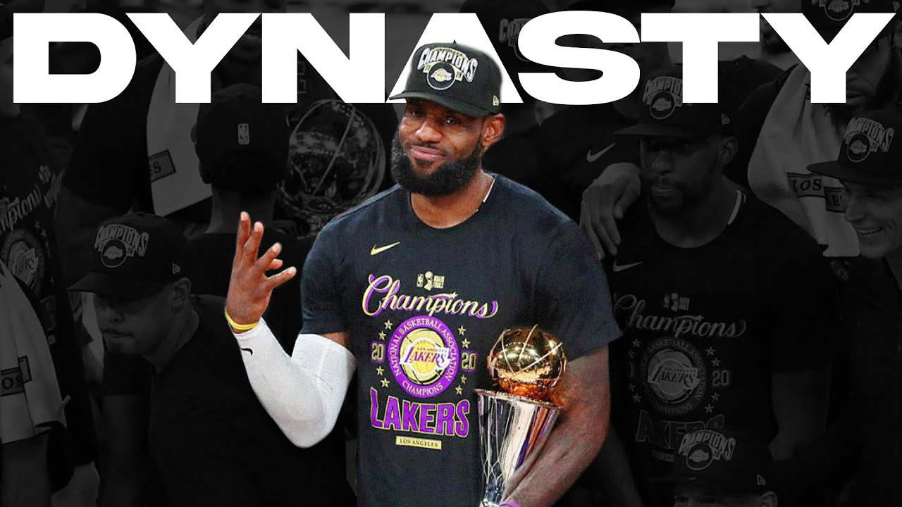 How the Lakers Have Set Themselves Up For a Potential NBA DYNASTY