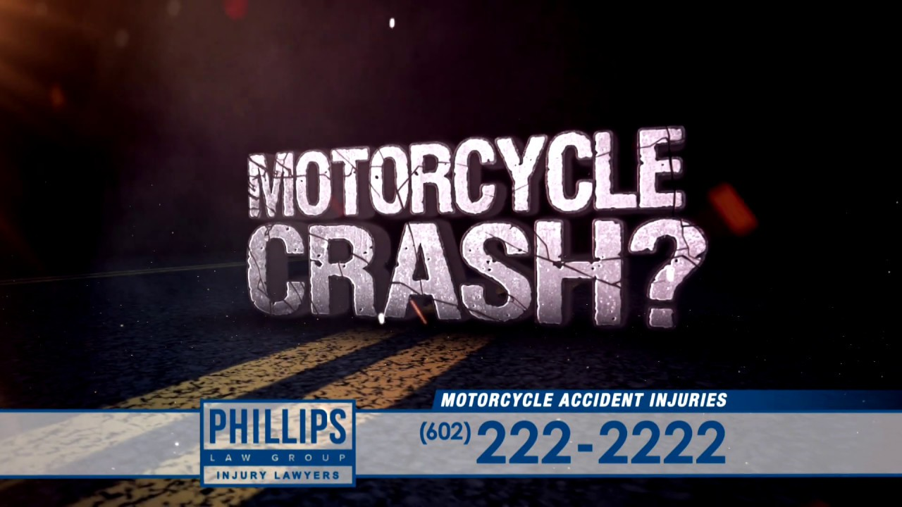 Phoenix Attorneys That Understand Motorcycle Law - YouTube