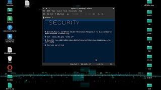 Exploit WordPress Wp-config