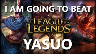 Trinimmortal beats League: Yasuo