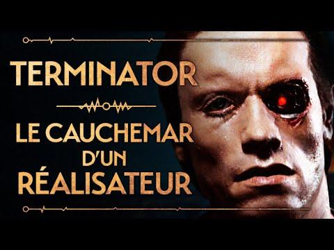 PVR #11 : TERMINATOR - L'HISTOIRE DE LA FRANCHISE