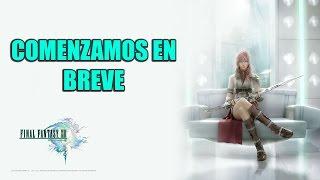 Final Fantasy XIII│ Capitulo 13 final del juego DIRECTO PASADO