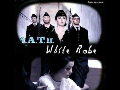 t.A.T.u. - White Robe (Instrumental)