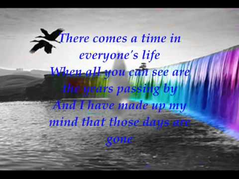 I'm Movin' On - W/Lyrics - Rascal Flatts