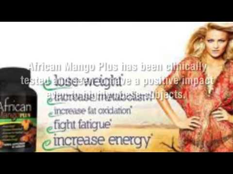 African Mango Plus Review -  How the African Mango Supplement Helped Me Lose Weight