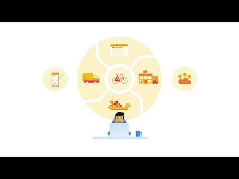 Market Finder: Logistics of Shipping Internationally