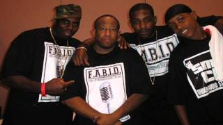 F.A.B.I.D. - It Iz What It Iz (Dirty)