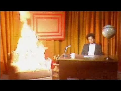 The Eric Andre Show Intro Without Music - OC Meme