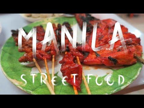 HALAL CARINDERIA | MASJID At The MALL? | HALAL EATS - MANILA | HALAL FILIPINO FOOD