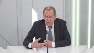 ПРОГРЕССА НЕТ! Лавров опроверг заявление Украины о НОРМАНДСКОЙ встречи
