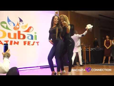 Tanja & Desiree Hot Bachata
