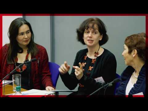 Women in Law - First 100 years conference, 2 November 2015