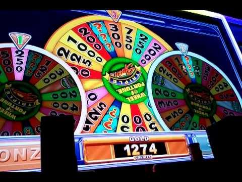 wheel of fortune slot machine online  spielautomaten