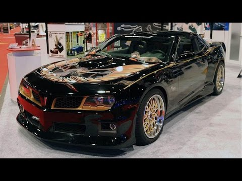 2016 pontiac trans am review rendered price specs release date youtube. Black Bedroom Furniture Sets. Home Design Ideas