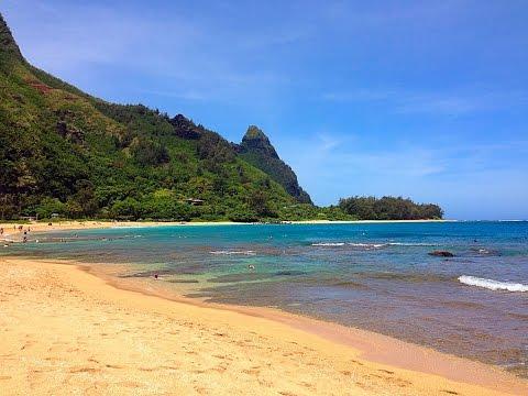 Tylerica's Kauai Honeymoon 2014