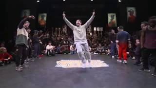 Body Carnival Crew vs Red Bull BC ONE All Stars | Checkmate Final Salzburg